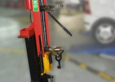 Coil Spring Compressor Stand