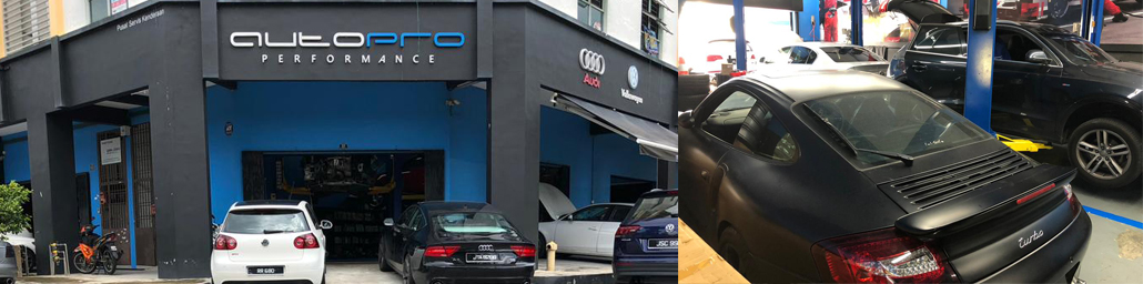 Autopro Automotive Sdn Bhd
