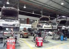 Workshop Section