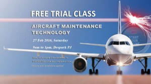 27 Feb Free trial class for DAMT