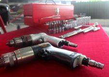 Aircraft Drill & Riveting Kit1