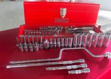 Aircraft Maintenance Tools Box Set