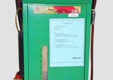 Power Steering Fluid Exchanger Machine