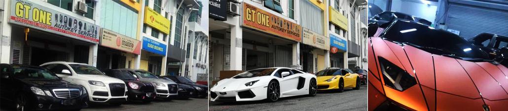 GT One Smartkey Sdn Bhd