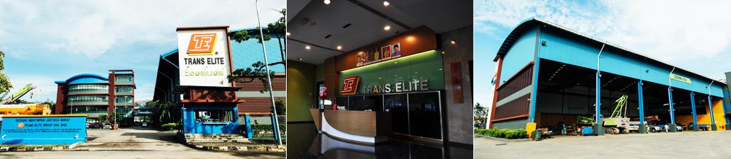 Trans Elite Group Sdn Bhd
