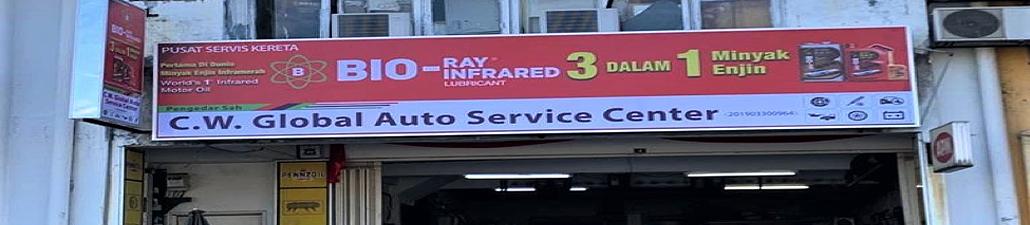 C.W. Global Auto Service Center