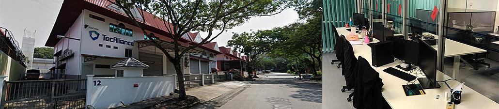 TecAlliance Malaysia Sdn Bhd