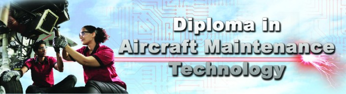 diploma in aircraft maintenance engineering