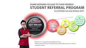 STUDENT REFERRAL