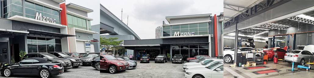 MZone Car Care Sdn Bhd