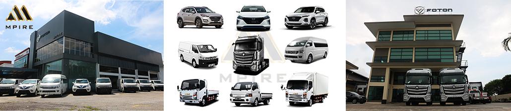 Mpire Auto Sdn Bhd