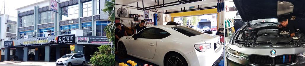 Enco Auto Service