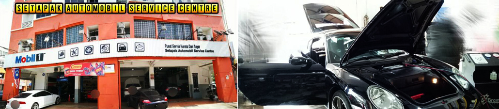 Garage 63 Auto Car care
