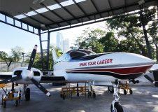 Cessna 402b