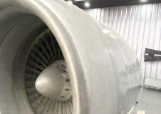 Aircraft Turbine Engine