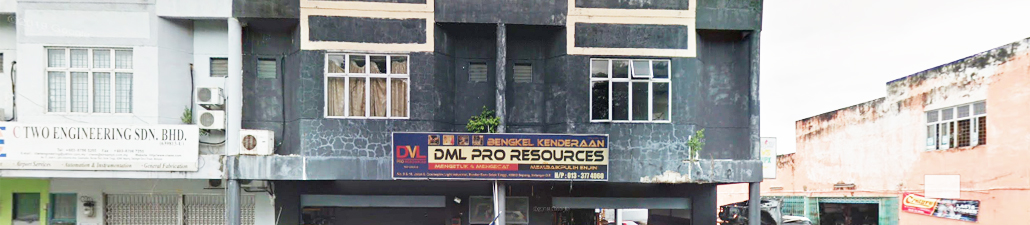 DML PRO RESOURCES