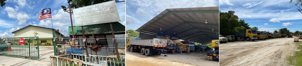 CNY Heavy Machinery Sdn Bhd