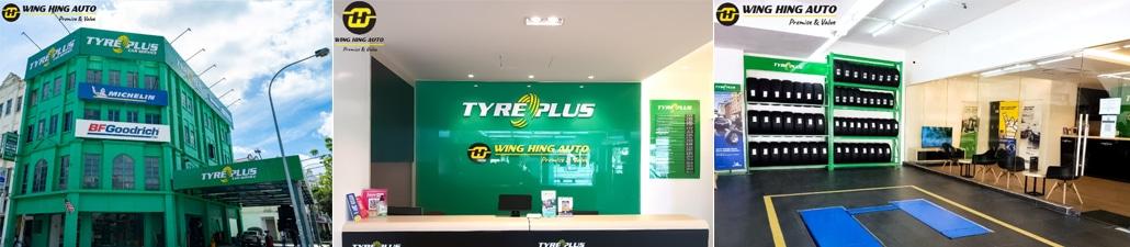Tyreplus Wing Hing Auto
